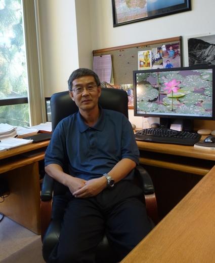 UCLA Hypersonics and Computational Aerodynamics Group